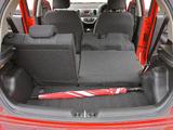 Pictures of Kia Picanto 5-door UK-spec (TA) 2011