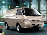 Kia Pregio Van 1997–2003 pictures