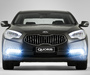 Kia Quoris 2012 photos