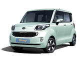 Photos of Kia Ray 2011