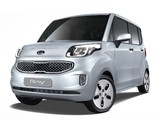 Kia Ray 2011 wallpapers