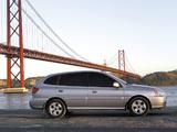 Kia Rio Wagon (DC) 2002–05 photos