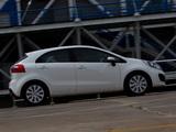 Kia Rio 5-door EcoDynamics (UB) 2011 pictures