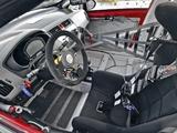 Photos of Kia Rio B-Spec Racer 2011
