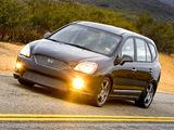 Kia Rondo SX Concept 2007 images