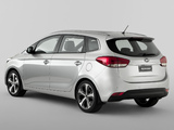 Kia Rondo AU-spec 2012 wallpapers