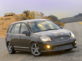 Pictures of Kia Rondo SX Concept 2007