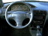 Photos of Kia Sephia 1993–95