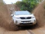 Pictures of Kia Sorento (XM) 2012