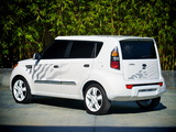 Images of Kia Soul White Tiger Concept (AM) 2010