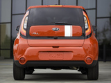 Images of Kia Soul US-spec 2013