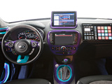 Images of Kia DJ Booth Soul 2013