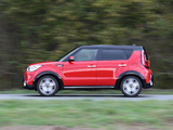 Images of Kia Soul SUV Styling Pack 2013