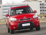 Kia Soul ZA-spec (AM) 2009–12 images