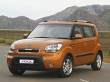 Kia Soul ZA-spec (AM) 2009–12 pictures
