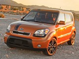 Kia Soul Ignition (AM) 2010 wallpapers