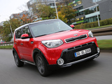 Kia Soul SUV Styling Pack 2013 images