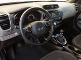 Kia Soul SUV Styling Pack 2013 photos