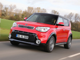 Kia Soul SUV Styling Pack 2013 pictures