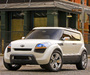 Photos of Kia Soul Concept 2006