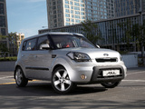 Photos of Kia Soul (AM) 2008–11