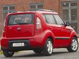 Pictures of Kia Soul ZA-spec (AM) 2009–12