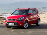 Pictures of Kia Soul (AM) 2011–13