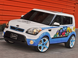 Pictures of Kia Soul Hole-In-One (AM) 2011