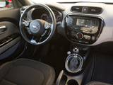 Pictures of Kia Soul SUV Styling Pack 2013