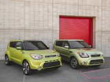 Kia Soul wallpapers