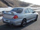 Pictures of Kia Spectra Sport by Nika (SD) 2004