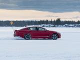 Kia Stinger GT (CK) 2017 images
