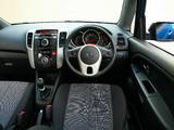 Pictures of Kia Venga UK-spec 2009