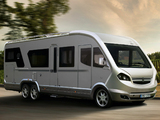 Knaus S-Liner 800 2009 wallpapers