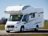 Knaus Sky Traveller 2011 photos