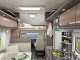 Photos of Knaus Sky Traveller 2011