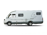 Pictures of Knaus Sport Liner 2010