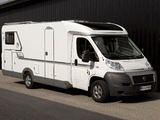 Knaus Sport TI 700MG 2011– pictures