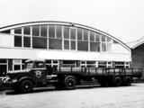 Krupp Mustang 4x2 1954–62 wallpapers