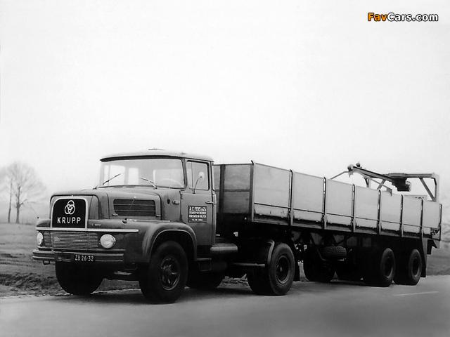 Krupp SK901 1959–68 pictures (640 x 480)