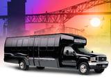 Images of Krystal 33 LS Limo Bus Ford F-550 XLT Super Duty
