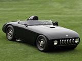Images of Kurtis 500KK Sutton Roadster 1955