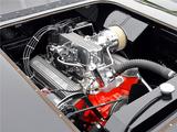 Kurtis 500KK Sutton Roadster 1955 wallpapers