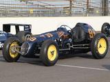 Images of Kurtis Kraft Offenhauser Indy 500 1951