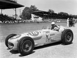 Images of Kurtis Kraft Offenhauser Indy 500 1953