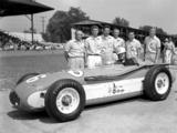 Kurtis Kraft Offenhauser 1952 photos