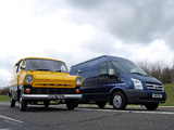 Ford Transit pictures