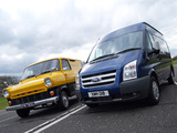 Ford Transit wallpapers