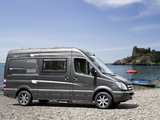 La Strada Mercedes-Benz Sprinter images