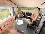 La Strada Mercedes-Benz Sprinter wallpapers
